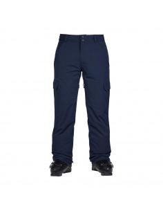 Pantalon de Ski Neuf Armada Union Navy Taille L Accueil
