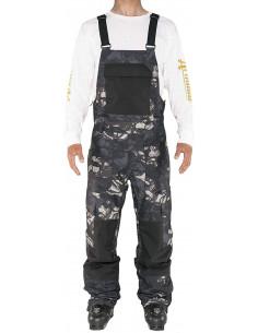 Pantalon de Ski Neuf Armada Vision Sediment Taille M, L Accueil