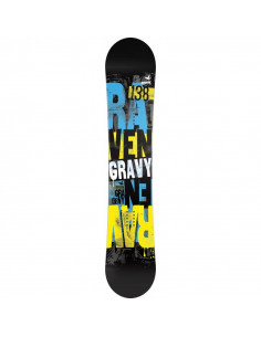 copy of Snowboard Neuf Raven Natural 2021 Taille 143cm, 147cm, 150cm Home