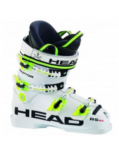 Chaussures de ski Neuves Head Raptor 80 RS 2018 Junior Taille 24.5 mondopoint