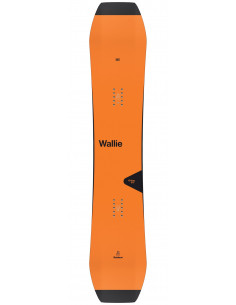copy of Snowboard Neuf Salomon Bellevue 2020 Taille 144cm Home