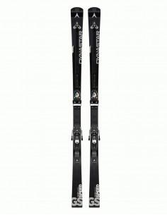 Dynastar Speed Master DLC R22 2020 Taille 180m + Look SPX 12 Rockerace Accueil