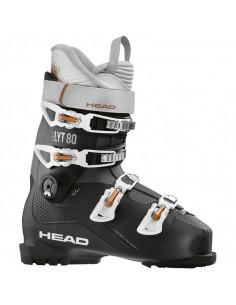Chaussures de ski Neuves Head Edge Lyt 80W R 2020 Taille 23.5 Mondopoint