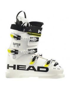 Chaussures de ski Neuves Head Raptor R2 RD 2019 Taille 26.5 Mondopoint Home