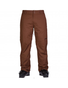 Pantalon de Ski Neuf Armada Gateway Mahogany Taille S, L Accueil