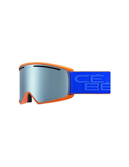 copy of Masque de ski Rossignol Ace Orange S2 Tout Temps Home
