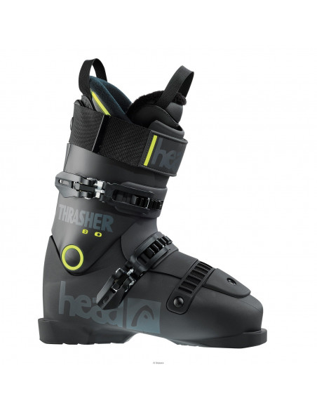 Chaussures de ski Neuves Head Thrasher 80 2019 Taille 26.5 Mondopoint Accueil