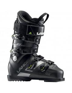 Chaussures de ski Neuves Lange RX 130 Black 2019 Taille 26.5 Mondopoint Home
