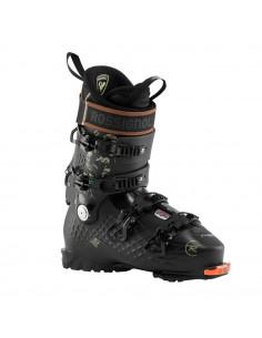 Chaussures de ski Neuves Rossignol Alltrack Pro 110 LT Black 2021 Taille de 26.5 à 29.5 Mondopoint Accueil