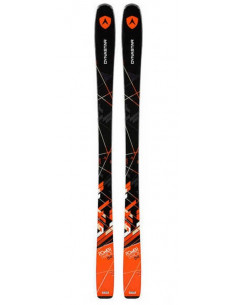 Ski de Randonnée Dynastar Powertrack 84 2016 Taille 169cm, 176cm, 183cm Startseite