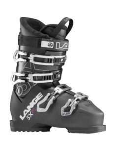 Chaussures de ski Neuves Lange SX W RTL Easy Black 2020 Taille 26 Home