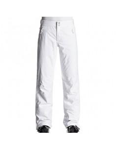 Pantalon de ski Femme Roxy Montana White Taille XL Accueil