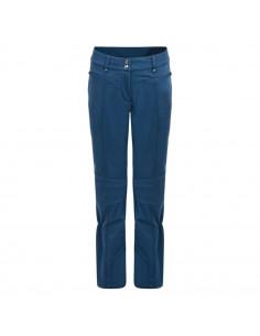 Pantalon de ski Fuseau Dare 2B Clarity Pant Blue Wing Accueil