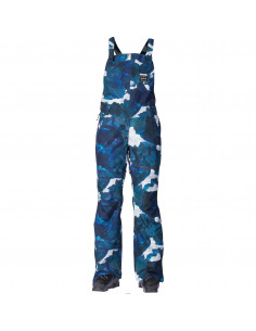 Pantalon de Ski Neuf Armada Cassie Overall Black Startseite