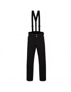 Pantalon de Ski Neuf Dare 2B Achieve II Black Accueil