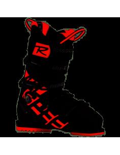 Chaussures de ski Neuves Rossignol Allspeed 120 Black 2020 Taille de 26 à 29 Mondopoint Home