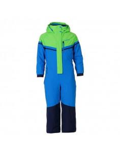 Combinaison de ski Neuve Campri Enfant Accueil