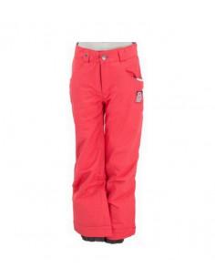 Pantalon de ski Junior Bonfire Tango Rose Home