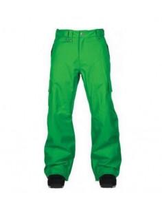 Pantalon de ski Junior Bonfire Vert Home