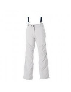 Pantalon de ski Junior Dare 2B Turn About Blanc Accueil