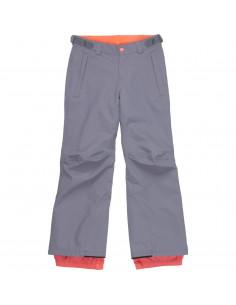 Pantalon de ski Junior Oneill Charm Pant Silverian Taille 11/12ans Home