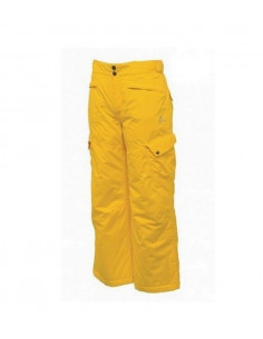 Pantalon de Ski Neuf Dare 2B Stomp It Jaune Junior Home