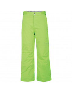 Pantalon de ski Neuf Junior Dare 2B Take On Pant Neon Green Home