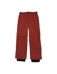 Pantalon de ski Neuf Oneill Burn Henn Accueil