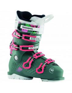 Chaussures de ski Neuves Rossignol Alltrack Rental W 2020 Taille 25.5 Mondopoint Home