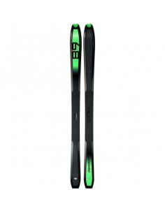 Pack Ski de Randonnée Dynafit Carbonio 89 2020 Taille 165cm + Fix Marker Alpinist 10 Accueil