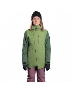 Veste de Ski Femme Neuve Armada Helena Sage Home