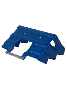 Paire de crampons Dynafit 90mm Bleu 90g Accueil