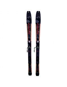 Pack Ski de Randonnée Test Dynafit Speed 90 2020 + Fix Neuves Speed Turn 2.0 + Peaux Taille 167cm Startseite