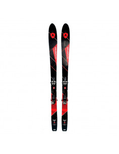 Pack Ski de Randonnée Occasion Dynastar Cham 87