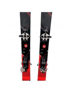 pack ski de rando occasion pas cher