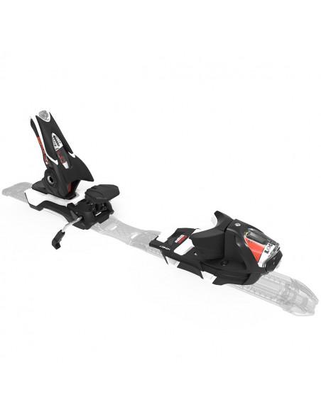Dynastar Omeglass Master GS Konect 2021 + Fix Look Spx 12 Konect Black Taille 173cm Home