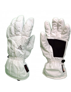 Gants de Ski Lhotse Embiez White Home
