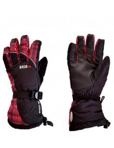 Gants de ski Lhotse Neufs Adulte Othoni Adulte Noir Rose Accueil