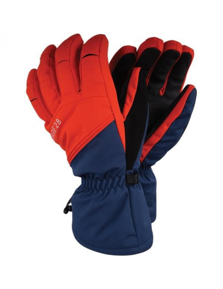 Gants de ski Dare 2B Hold On Glove II Admiral Homme Home
