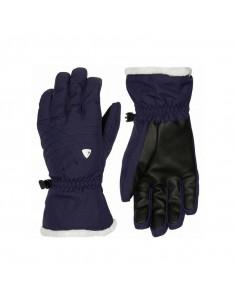 gants femme rossignol glory nocturne