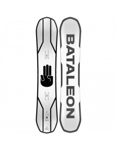 Snowboard Neuf Bataleon Goliath 2022 Accueil