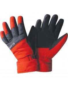Gants de Ski Junior Neufs Dare 2B Mischievous Red Home