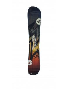 Snowboard Test Rossignol Trick Stick 2020 Startseite