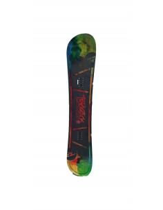Snowboard Test Rossignol Trick Stick 2021 Startseite