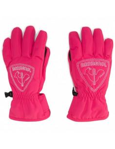 Gants de Ski Junior Neufs Rossignol Rooster Pink Home