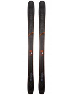 Head Kore 99 Grey 2020 Taille 171cm, 180cm, 189cm Nu Accueil