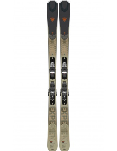 Rossignol Experience 80 Carbon 2022 + Look Xpress 11 Home