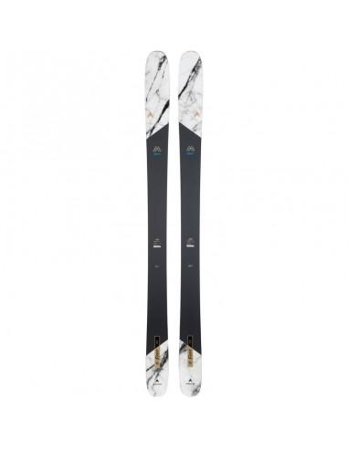 Ski Freeride Dynastar M-Free 99 2022 Home