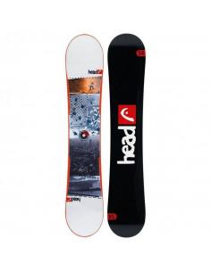 Snowboard Neuf Head Flocka...