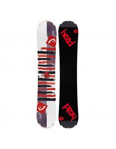 Snowboard Neuf Head Rocka Plus 4D 2018 Taille 159cm Home